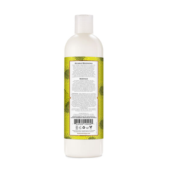 Lemongrass & Tea Tree Body Lotion