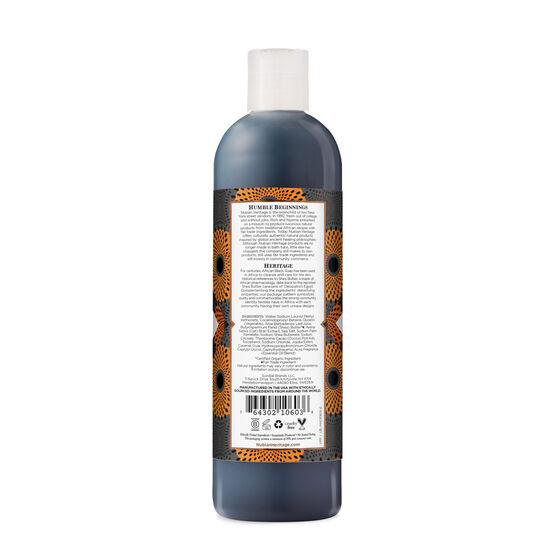 African Black Soap Body Wash