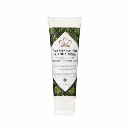 Abyssinian Oil & Chia Seed Hand Cream