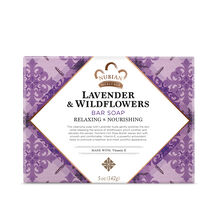 Lavender & Wildflowers Bar Soap