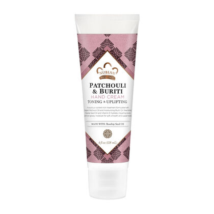 Patchouli & Buriti Hand Cream