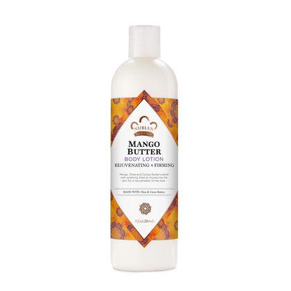 Mango Butter Body Lotion