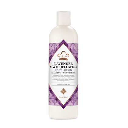 Lavender & Wildflowers Body Lotion