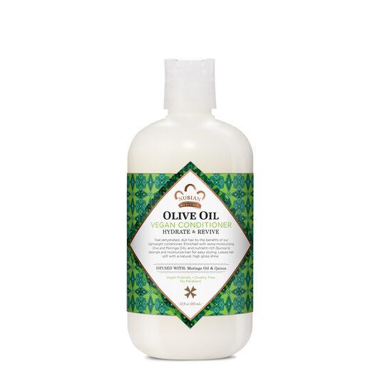 Olive Oil Vegan Conditioner