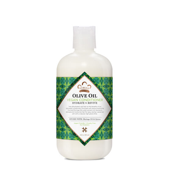 Olive Oil Vegan Conditioner