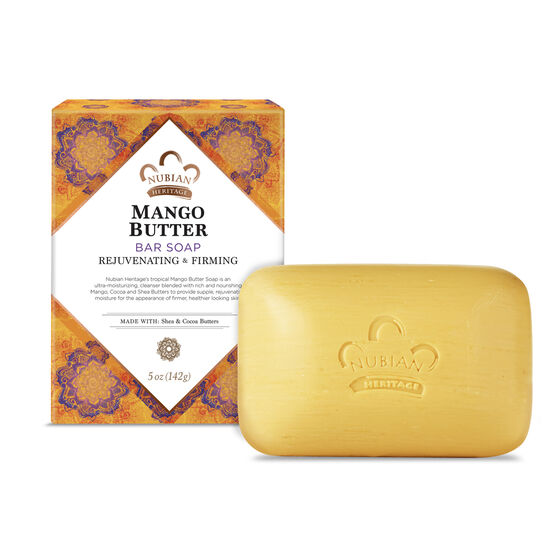 Mango Butter Bar Soap