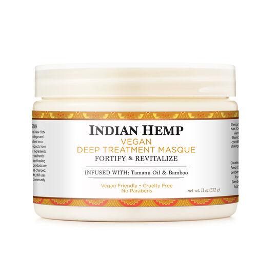 Indian Hemp Vegan Deep Treatment Masque