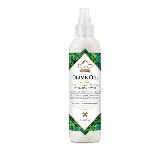 Olive Oil Vegan Leave-In Conditioner