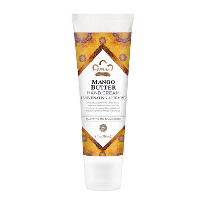 Mango Butter Hand Cream