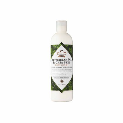 Abyssinian Oil & Chia Seed Body Lotion