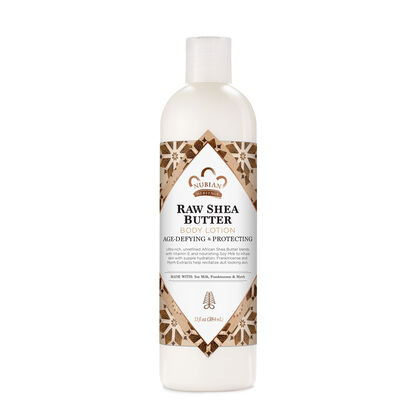 Raw Shea Butter Body Lotion