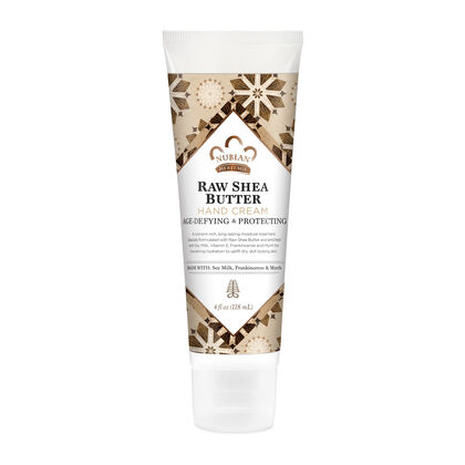 Raw Shea Butter Hand Cream
