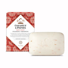 Coconut & Papaya Bar Soap