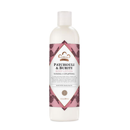 Patchouli & Buriti Body Lotion