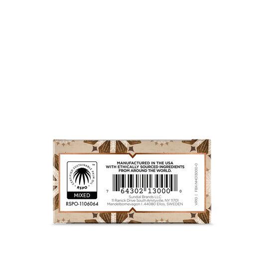 Raw Shea Butter Bar Soap