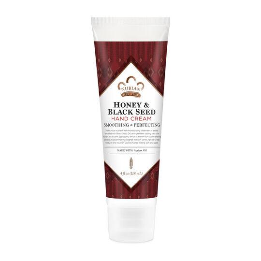 Honey & Black Seed Hand Cream