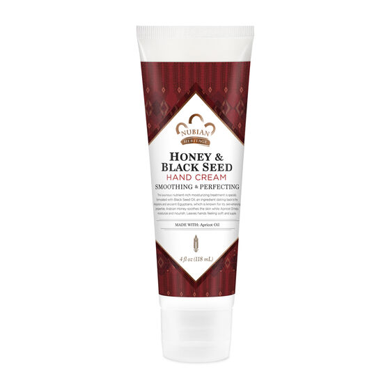 Honey & Black Seed Hand Cream