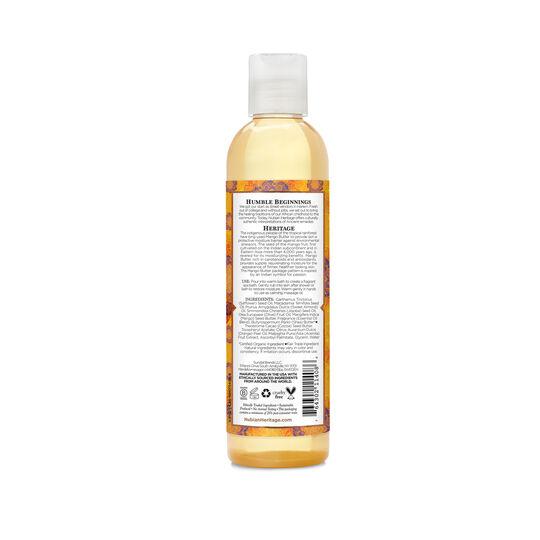 Mango Butter Bath, Body & Massage Oil