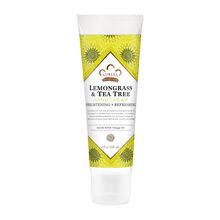 Lemongrass & Tea Tree Hand Cream