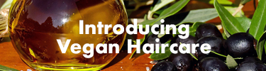Introducing - Vegan Haircare from Nubian Heritage